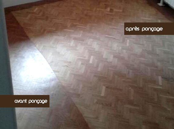 poncer parquet ancien excellent poncer un parquet ancien. Black Bedroom Furniture Sets. Home Design Ideas